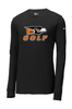 NIKE LONG SLEEVE T-SHIRT - SCREEN PRINT
