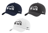 NIKE TWILL ADJUSTABLE HAT - EMB LOGO