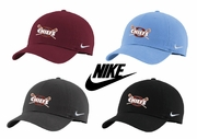 NIKE UNSTRUCTURED TWILL ADJUSTABLE HAT