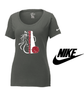 NIKE WOMEN'S CHEER PACK T-SHIRT