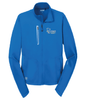 OGIO TECH FLEECE FULL ZIP JACKET - MENS