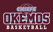OKEMOS HS GIRLS BASKETBALL