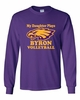 PARENT LONG SLEEVE T-SHIRT