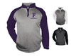 PERFORMANCE 1/4 ZIP FLEECE