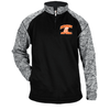 FAN PERFORMANCE 1/4 ZIP FLEECE PULLOVER