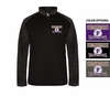 MEN'S LT. WEIGHT  PERFORMANCE 1/4 ZIP