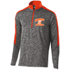 FAN PERFORMANCE 1/4 ZIP PULLOVER