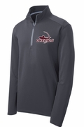 PERFORMANCE 1/4 ZIP PULLOVER - MEN'S SIZING