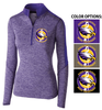 PERFORMANCE 1/4 ZIP PULLOVER - WOMEN'S