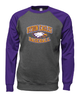 PERFORMANCE CREW NECK SWEATSHIRT