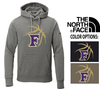"""THE NORTH FACE"" PULLOVER HOODED SWEATSHIRT"