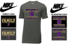 NIKE DRI-FIT T-SHIRT - ADULT ONLY