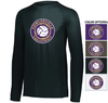 PERFORMANCE LONG SLEEVE T-SHIRT -  YOUTH & ADULT