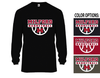 PERFORMANCE LONG SLEEVE T-SHIRT - ADULT SIZING