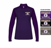 PERFORMANCE LT WT WOMEN'S 1/4 ZIP