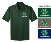 PERFORMANCE POLO - MEN'S AND YOUTH