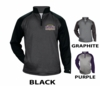 PERFORMANCE PRO HEATHER 1/4 ZIP-ADULT ONLY