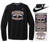 NIKE CREW NECK SWEATSHIRT - ADULT ONLY