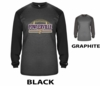 PERFORMANCE PRO HEATHER LONG SLEEVE TEE-ADULT ONLY