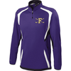 TRANSFORM PERFORMANCE 1/4 ZIP PULLOVER