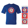 COOPERSTOWN PERFORMANCE TEE - MEN'S & YOUTH