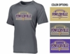 PLAYER PACK PERFORMANCE T-SHIRT-ADULT & YOUTH