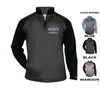 PERFORMANCE 1/4 ZIP FLEECE - MEN'S