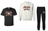 PLAYER PACK WITH CREW NECK SWEATSHIRT