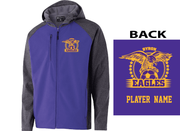 PLAYER WARM UP JACKET