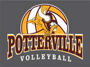 POTTERVILLE VOLLEYBALL APPAREL