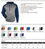 PRO HEATHER PERFORMANCE HOOD - ADULT ONLY