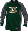 RAWLINGS DUGOUT FLEECE PULLOVER - ADULT & YOUTH