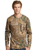 REAL TREE CAMO LONG SLEEVE POCKET T-SHIRT