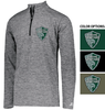RUSSELL ATHLETIC 1/4 ZIP PULLOVER - MEN'S