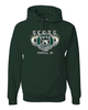 SCOTS BOTS  HOODED SWEATSHIRT - ADULT & YOUTH