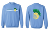 SEP TOURNEY CREW NECK SWEATSHIRT