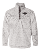 SHERPA 1/4 ZIP PULLOVER - ADULT & YOUTH