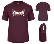 SIDELINE SHOOTING SHIRT - ADULT & YOUTH