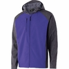 SOFT SHELL WARM UP JACKET
