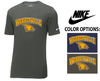 SPARTAN NIKE CORE COTTON T-SHIRT - ADULT ONLY