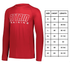 SPARTAN PERFORMANCE LONG SLEEVE T-SHIRT - YOUTH & ADULT