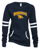 SPARTAN WOMEN'S CREW NECK SWEATSHIRT