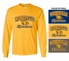 SPARTANS LONG SLEEVE TEE - YOUTH & ADULT