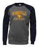 SPARTANS PERFORMANCE CREW NECK - ADULT & YOUTH