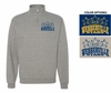 STARS 1/4 ZIP SWEATSHIRT - YOUTH & ADULT