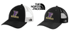 """""""THE NORTH FACE"""" TRUCKER HAT - SNAP BACK"""