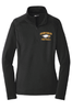 """THE NORTH FACE"" 1/4 ZIP PULLOVER - WOMEN'S"