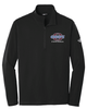 """THE NORTH FACE"" 1/4 ZIP TECH FLEECE - MEN'S"