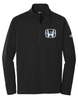 """THE NORTH FACE"" 1/4 ZIP TECH FLEECE - MENS"