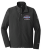 """THE NORTH FACE"" FULL ZIP SOFT SHELL JACKET - MENS"
